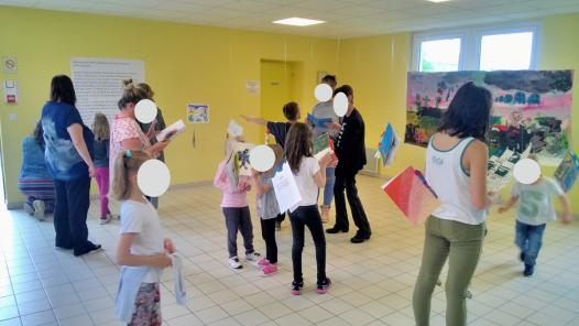 exposition remilly sur lozon