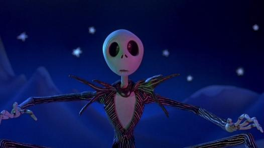 ©The Nightmare before Christmas - Henry Selick / Walt Disney Studio Distribution
