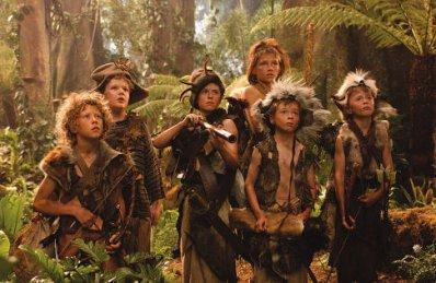 Extrait du film Peter Pan de P. J. Hogan, 2003