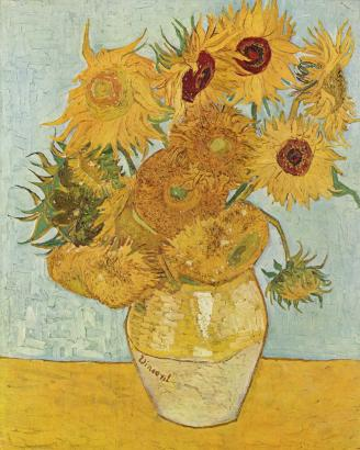 Van Gogh source wikipedia