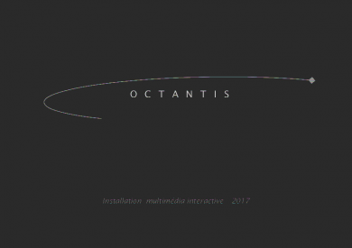 Octantis | Constellation sonore