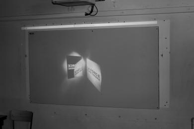 Projection portfolio