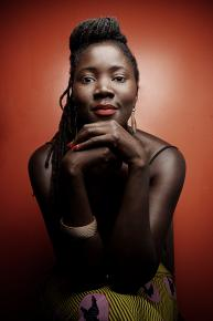Alice Diop