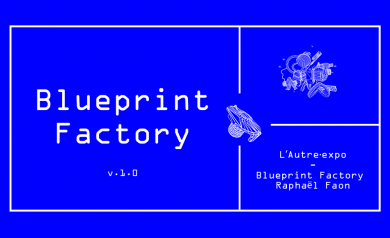 Blueprint Factory