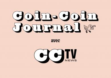 Coin-Coin Journal & Coin-Coin TV News